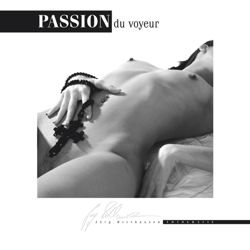 BUCH Passion du voyeur