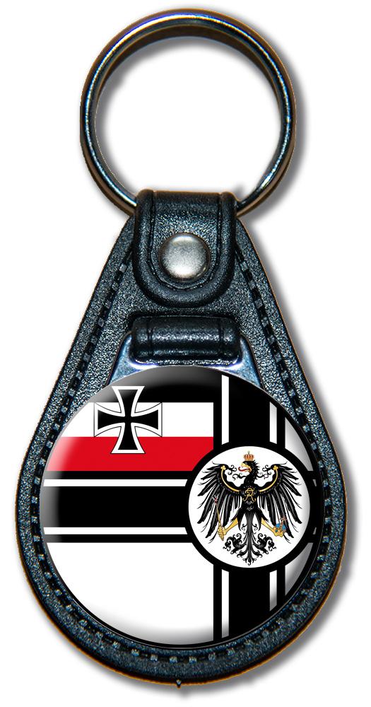 Schlüsselanhänger Reichskriegsflagge