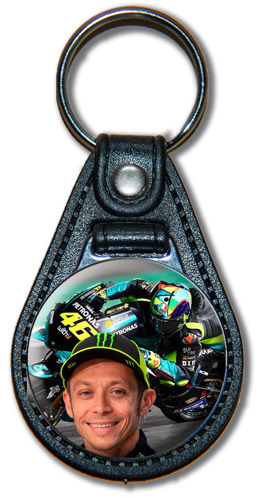Schlüsselanhänger Valentino Rossi_NEU