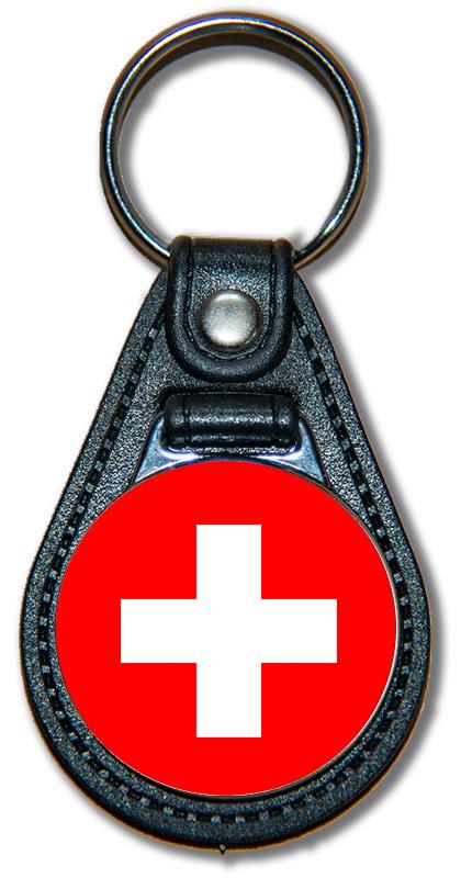 Schlüsselanhänger Schweiz